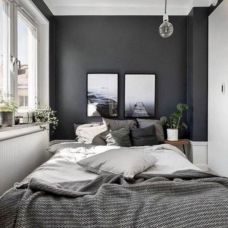 94 GRACEFUL COMFY BEDROOM DECORATING IDEAS bedroomdecor  ...