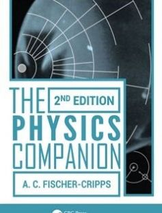The physics companion 2nd edition free download by fischer cripps the physics companion 2nd edition free download by fischer cripps anthony c isbn 9781466517806 with booksbob fast and free ebooks download fandeluxe Image collections