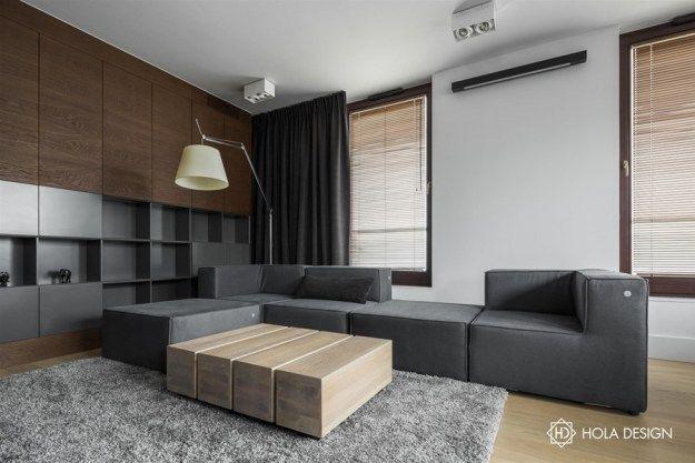 mens-haven-by-hola-design-02 Living Room Decor Pinterest