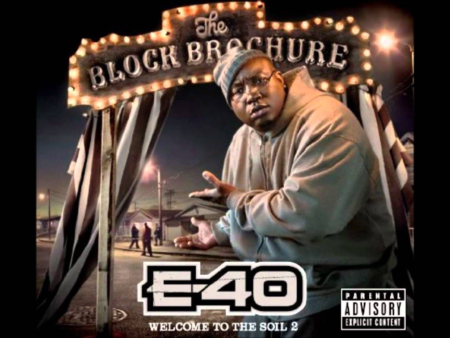 E40 Hittin A Lick Feat. C Bo And T Nutty (NEW MARCH