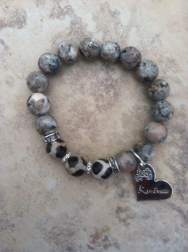 Handmade Bracelet Made In Dayton Oh This Whispering Prayer Is By