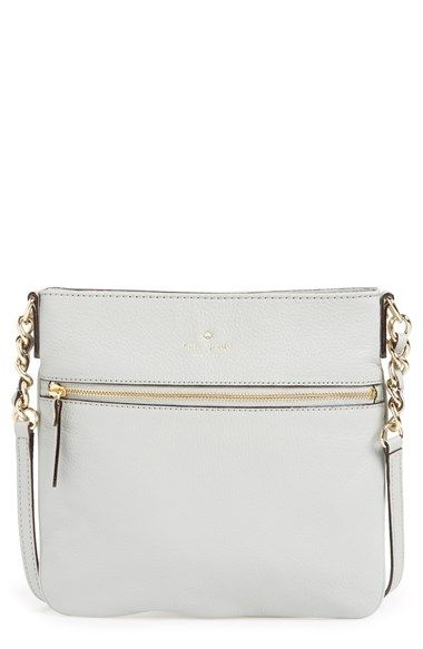 Kate Spade New York Cobble Hill Ellen Leather Crossbody Bag Available At