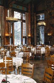 Ahwahnee Hotel Dining Room Rustic Pines & Linen At The Ahwahnee Hotel Dining Room Yosemite