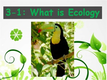 Biology chapter 3 the biosphere powerpoints and guided notes these powerpoints and guided notes are used to discuss the concept of ecology the powerpoint and guided notes correspond to chapter 3 the biosphe fandeluxe Gallery