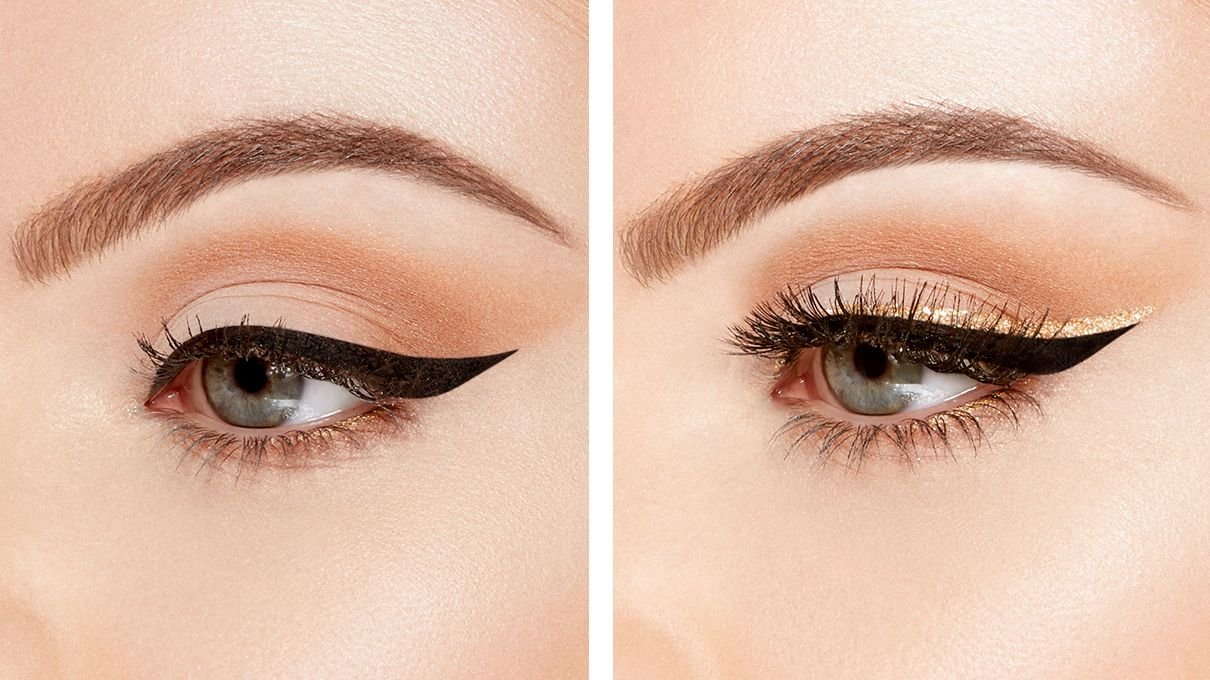 Pin by Bethan Lenz on b e a u t y Best eyeliner, Kajal