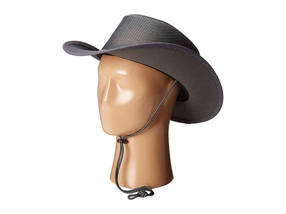 kauf verkauf Neuankömmlinge Genieße am niedrigsten Preis Stetson Mesh Covered Safari with Chin Cord Safari Hats ...