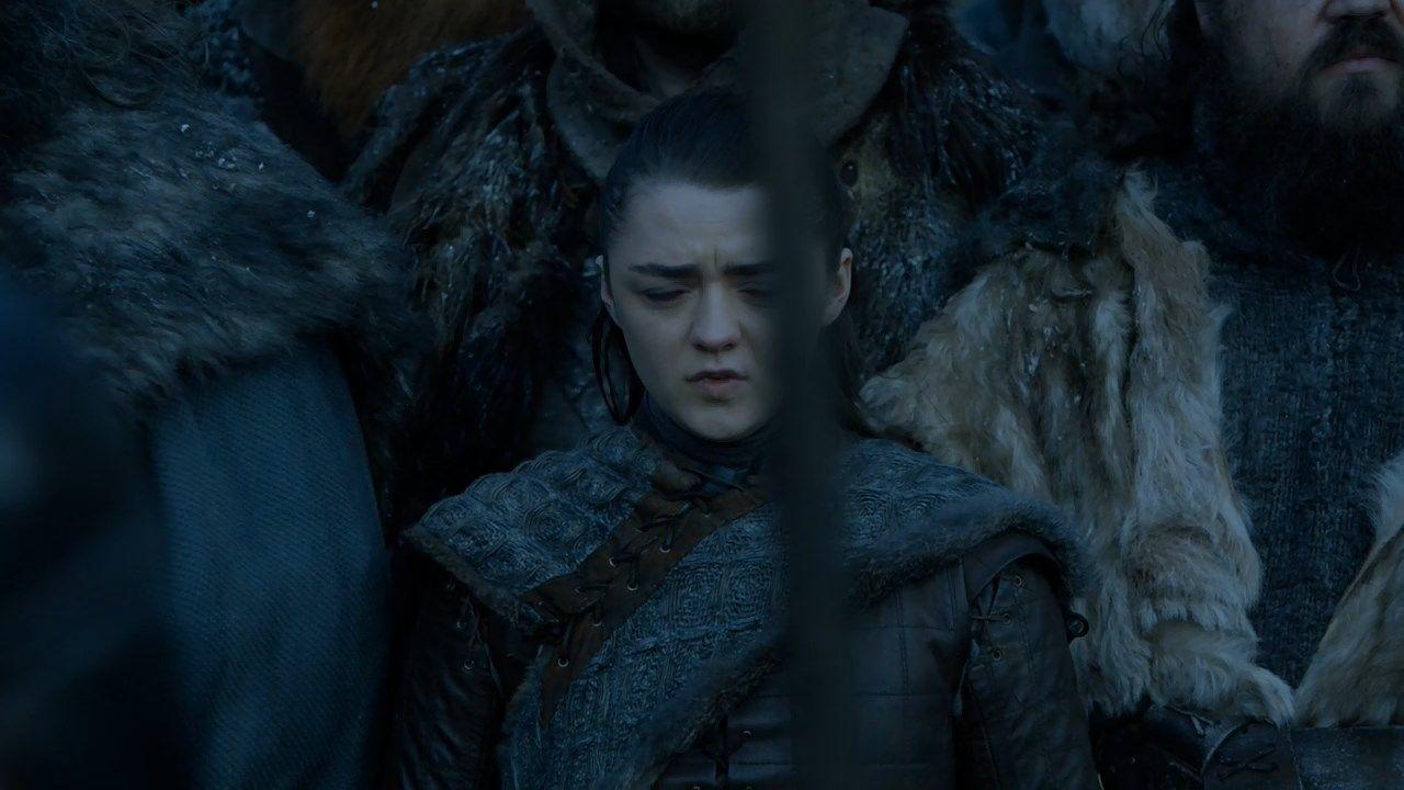 Igra Prestolov 8 Sezon 1 Seriya Game Of Thrones Jon Snow Fictional Characters
