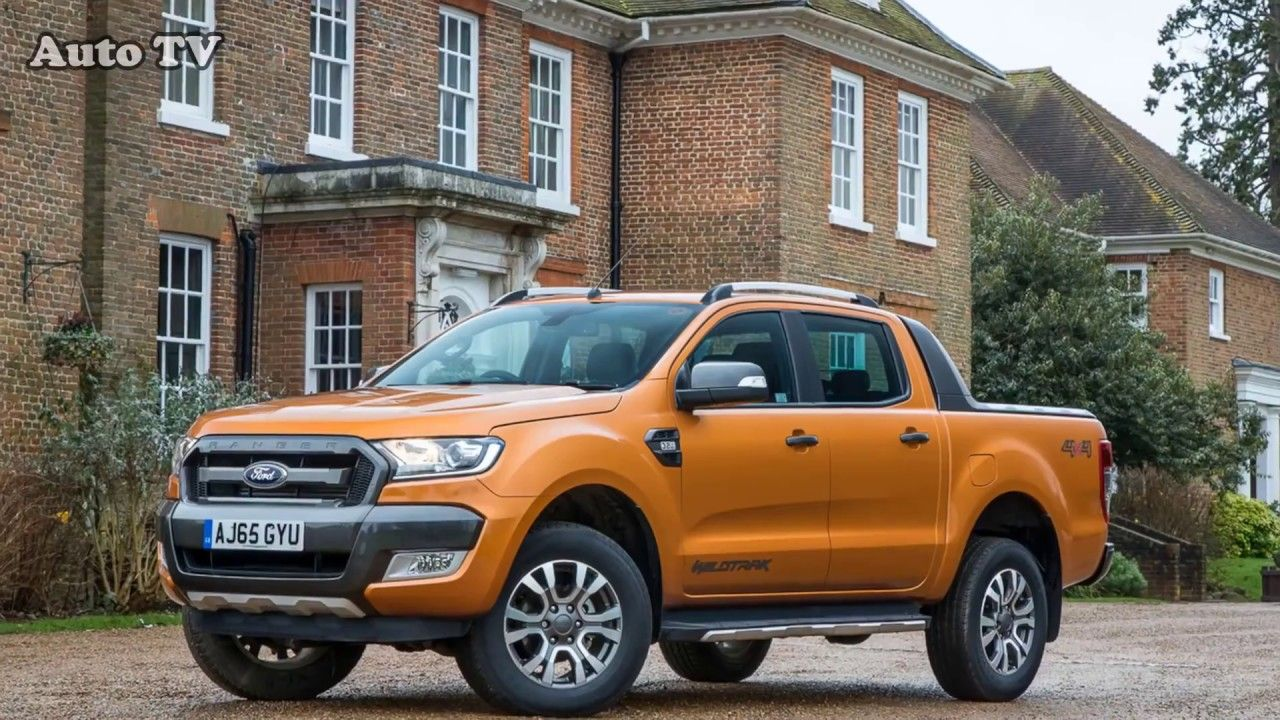 2018 Ford Ranger Capability Amazing Pickup Ford Ranger Wildtrak Ford Ranger Price Ford Ranger Raptor