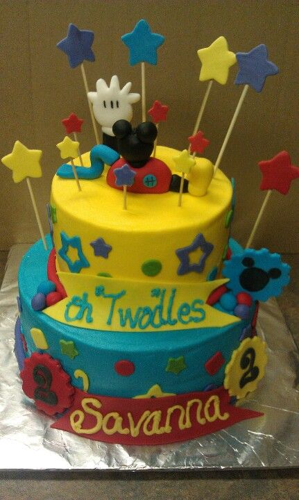 Fabulous Oh Toodles Mickey Mouse Clubhouse Mickey Mouse Birthday Funny Birthday Cards Online Alyptdamsfinfo