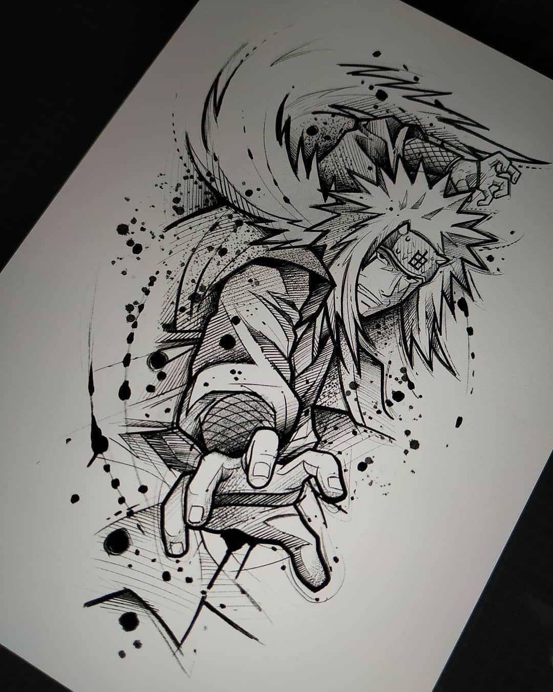 Pin By Mmgg13 On Anime Naruto Sketch Naruto Drawings Naruto Tattoo