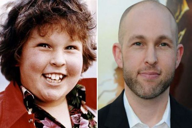 The Goonies Main Cast Then And Now 8ball Actors Celebrities Then And Now Celebrity Entertainment