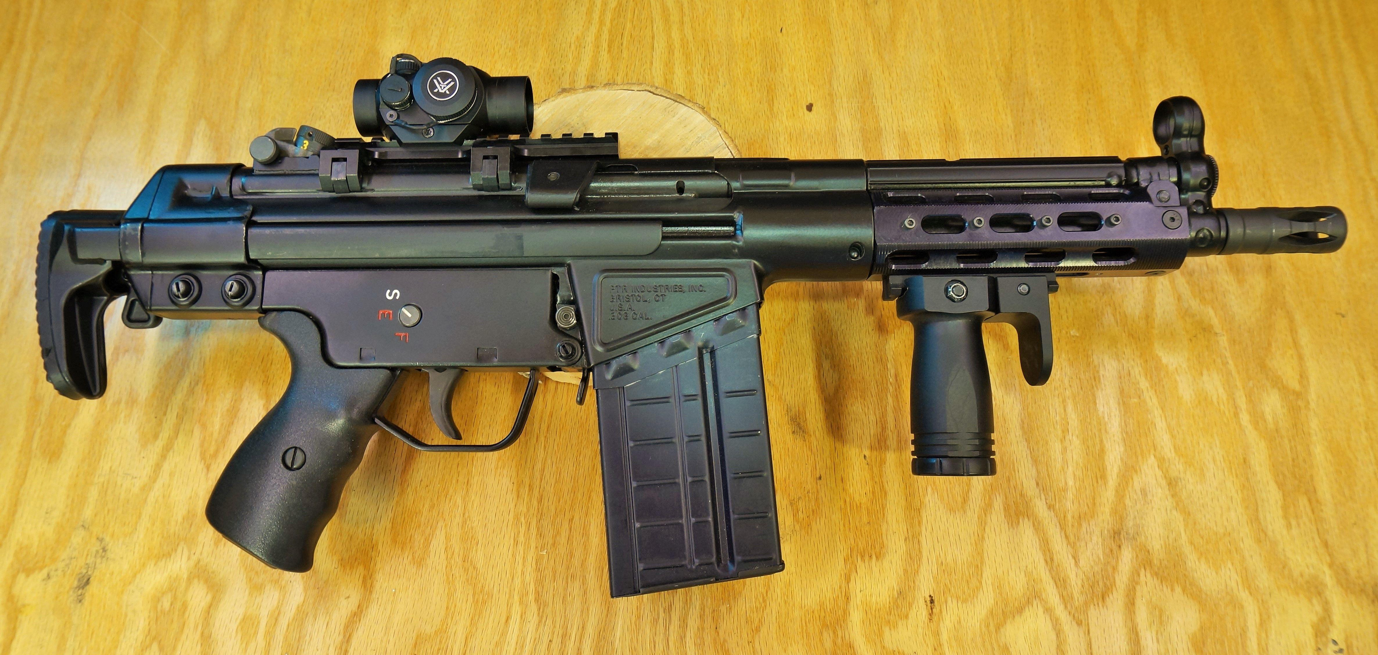 Ptr pdw sbr weapons pinterest oc guns and weapons ptr pdw sbr publicscrutiny Choice Image