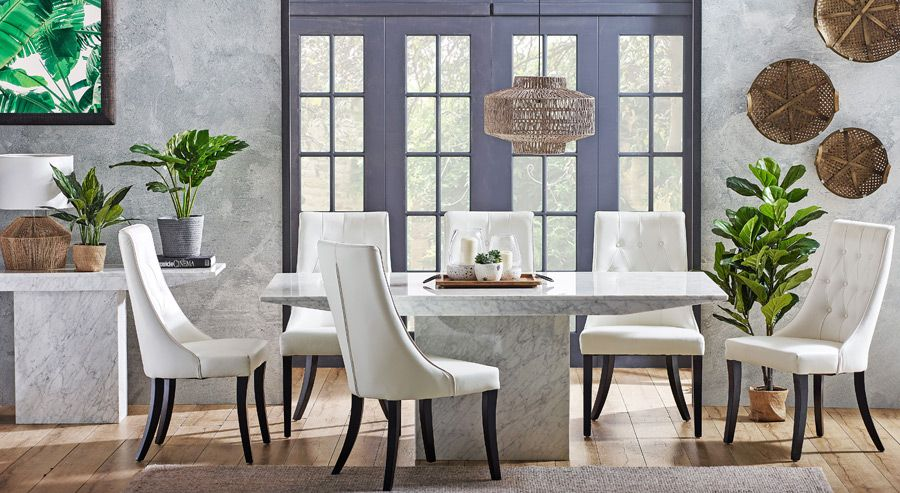 Pin By Kelli Jaskolski On Furniture Ideas Dining Room Design Dining Room Table Interior Trend