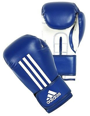 Pin by Zeppy.io on Boxing | Blue adidas, Kickboxing gloves