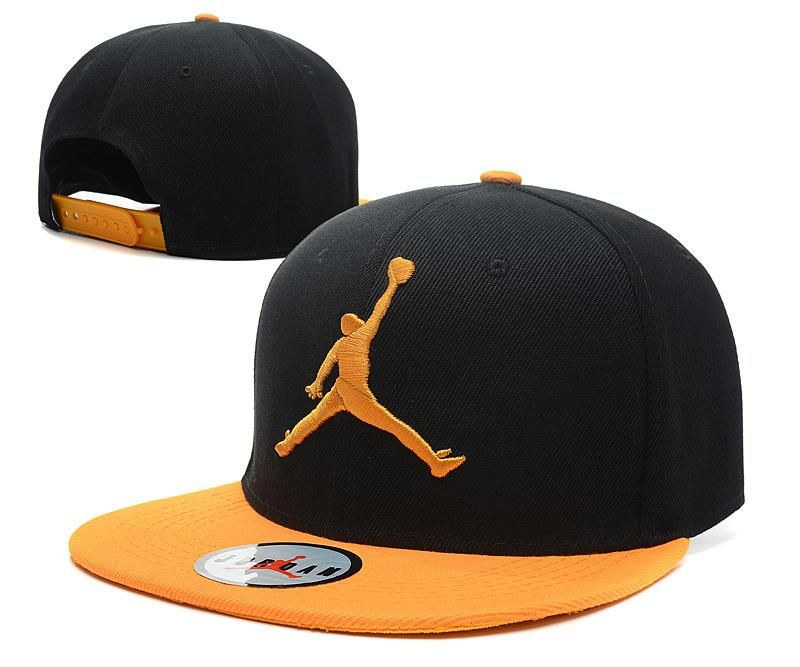 low cost mens nike air jordan the gold jumpman 3d embroidery logo sports  fashion snapback hat cc97a79c4852