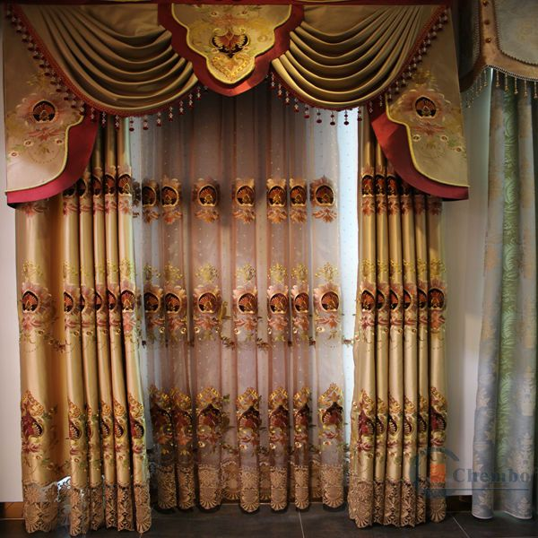 Look What I Found Via Alibaba.com App:   Gold Sequin Curtains With Attached