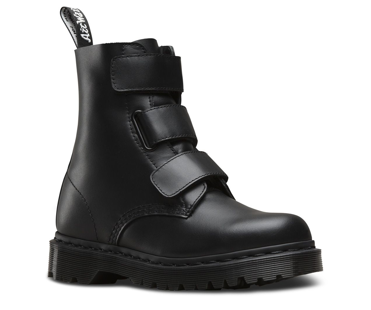 Damen Sneakerstiefel Schwarz