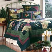 LinenSource | Quilts & Coverlets | Quilts | Cabin in the Woods ... : linensource quilts - Adamdwight.com