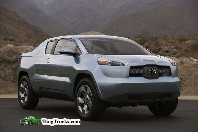 new car release for 20142016 Toyota Hilux Concept  Release Date and Price  New Cars for