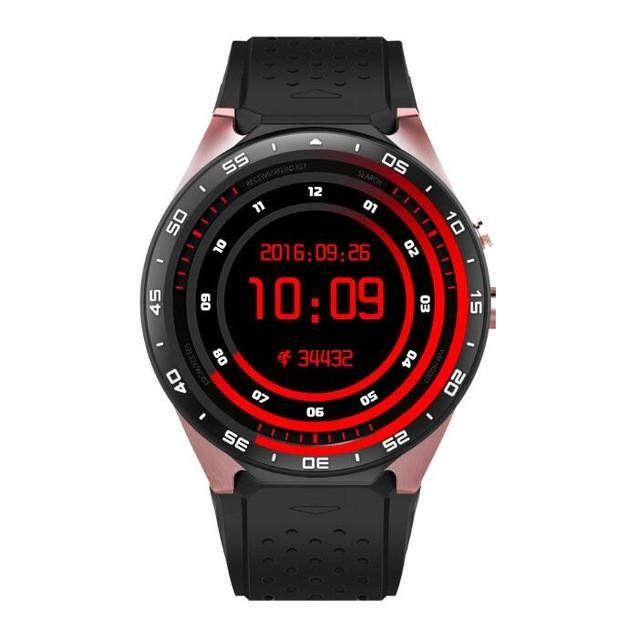 Bluetooth Android 5.1 Smart Watch Google Play/Map/Voice