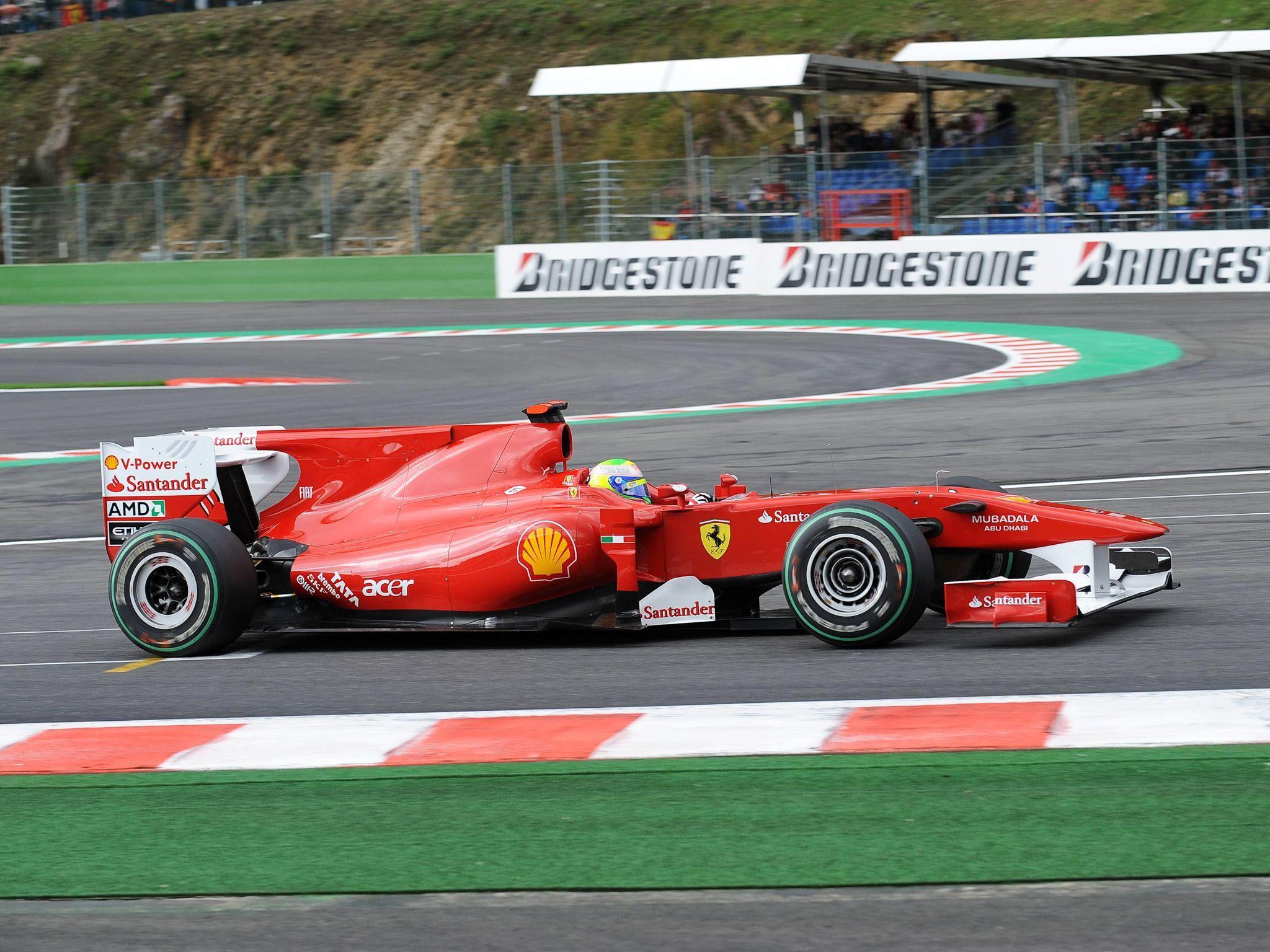 2010 Ferrari F10 | Racing | Pinterest | Ferrari, F1 and Ferrari f1