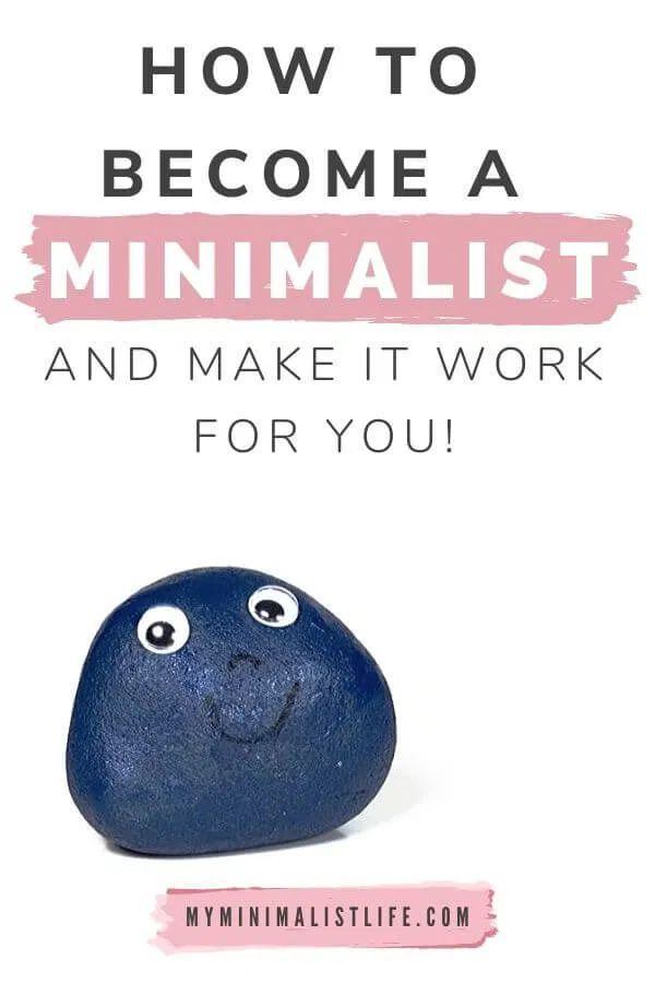 How to be a minimalist | My Minimalist Life Trust me when I say that simpler life is a happier life