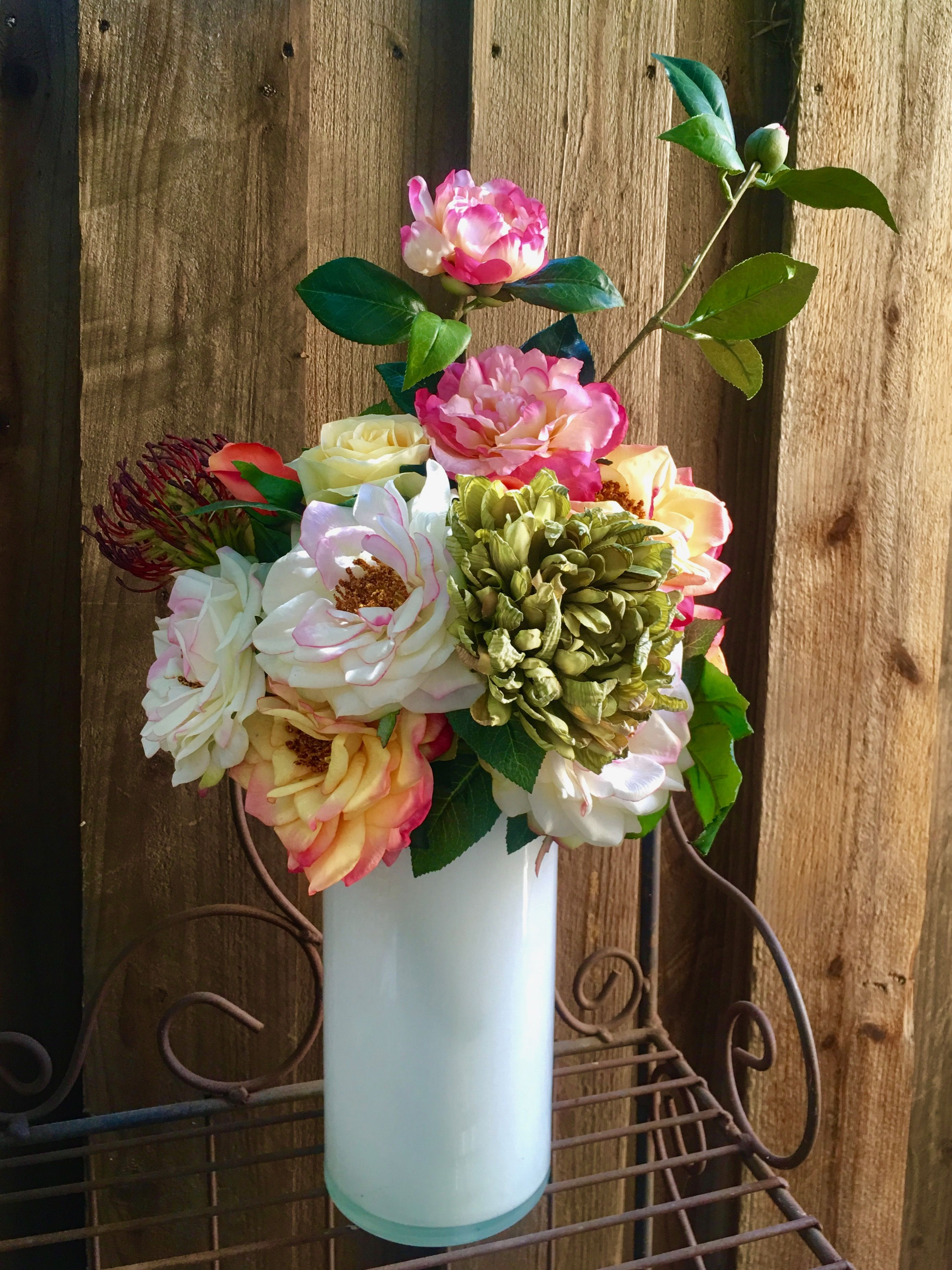 Pin by Bloomeze Inc. on Budable DIY flower arranger, craft