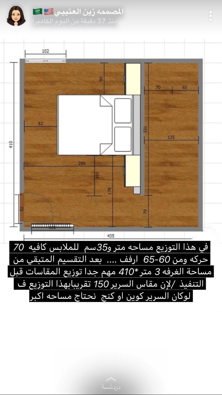Pin By Rawan On غرف نوم وملابس Floor Plans Periodic Table Diagram