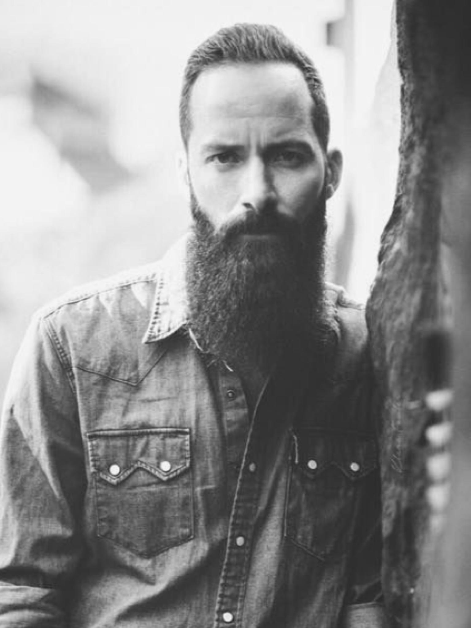 Be bearded bearded pinterest