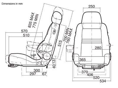 Car Seat Ergonomic Pesquisa Google Ergonomics Pinterest Cars
