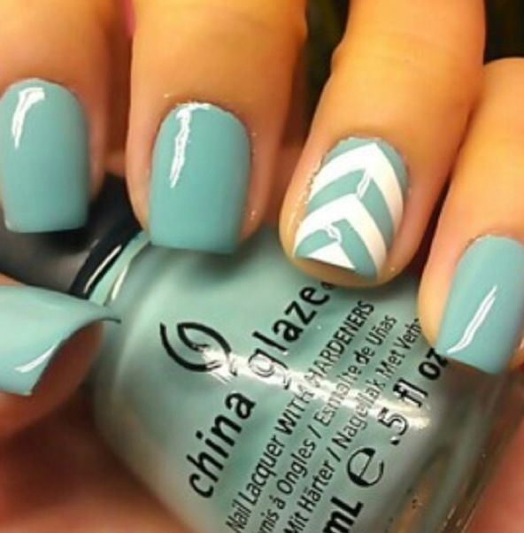Pin de Nadine Quinones en Nails | Pinterest