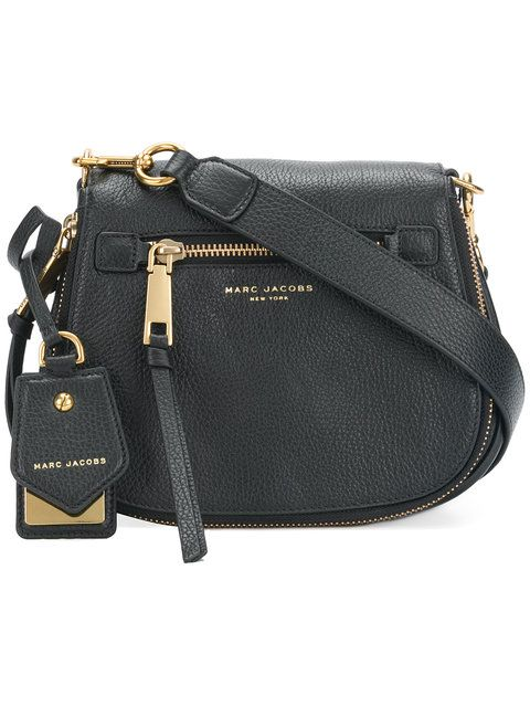 08ac8fa61ff0 MARC JACOBS Nomad saddle bag.  marcjacobs  bags  shoulder bags  leather