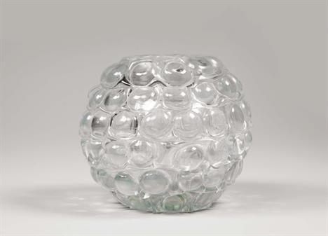 Ercole barovier 1940 sg gallery milano glass murano for Sharon goldreich