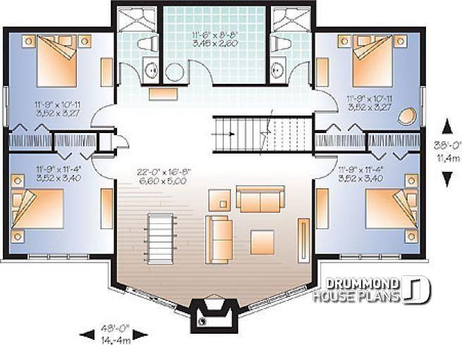 house plan the lakeshore no 3912 v1 house plans
