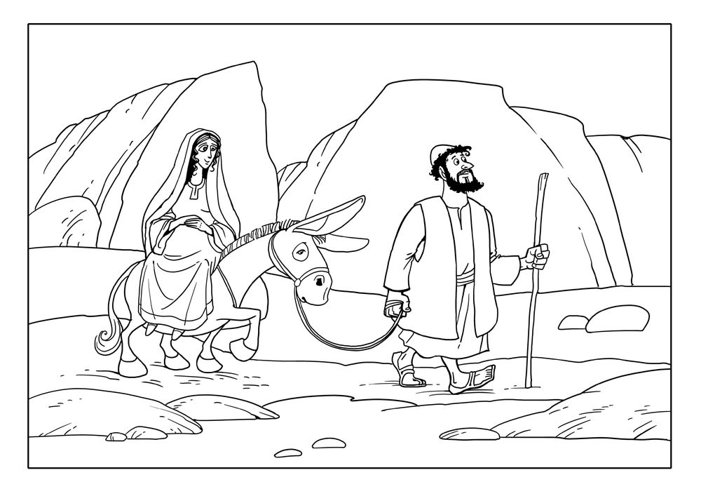 GodlyTots_Bible_Coloring_Pages_171323300 | SUNDAY SCHOOL | Pinterest