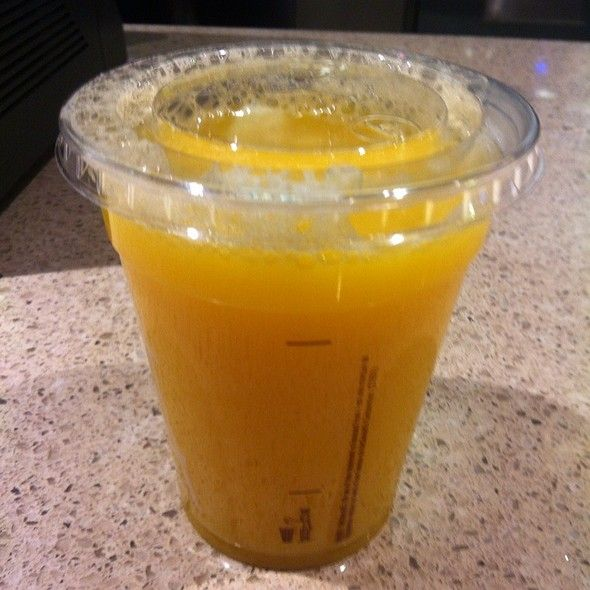Mcdonald S Orange Juice Tropicana Mcdonalds Orange Juice