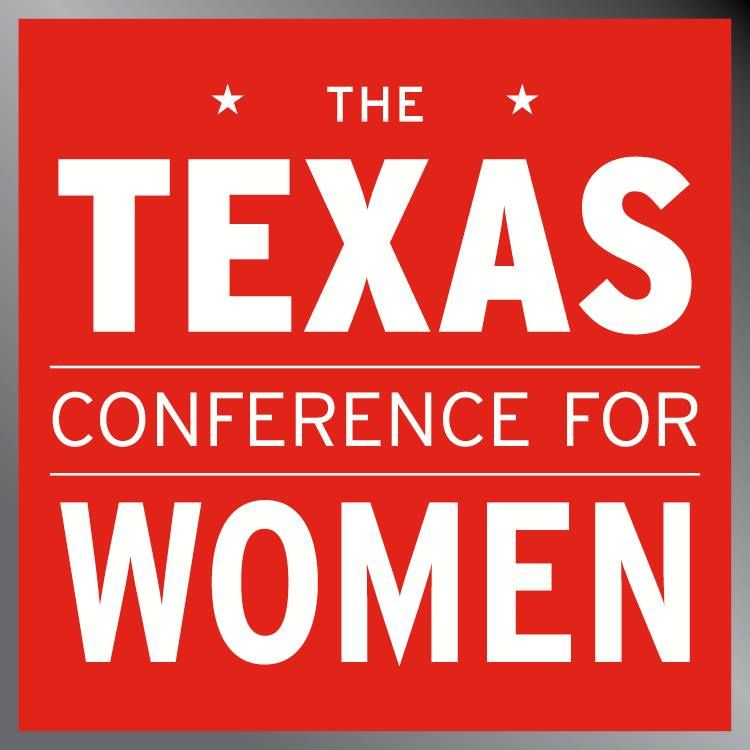 The Texas Conference for Women is next week and ladies, it's a good one. The annual conference draws thousands who want to witness inspirational and empowering speakers, from entrepreneurs to docto...