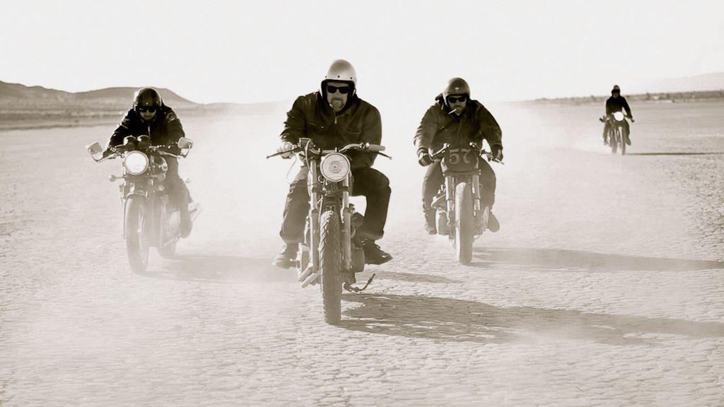 Its Better In The Wind El Mirage 2027 Biker Love Cafe Racer Cafe Racer Motorcycle