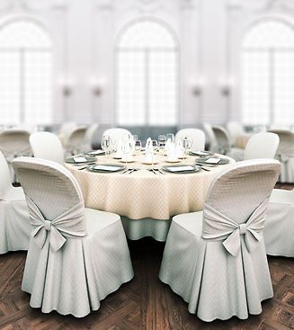 Ebay Your Guide To Choosing Table Covers For A Wedding