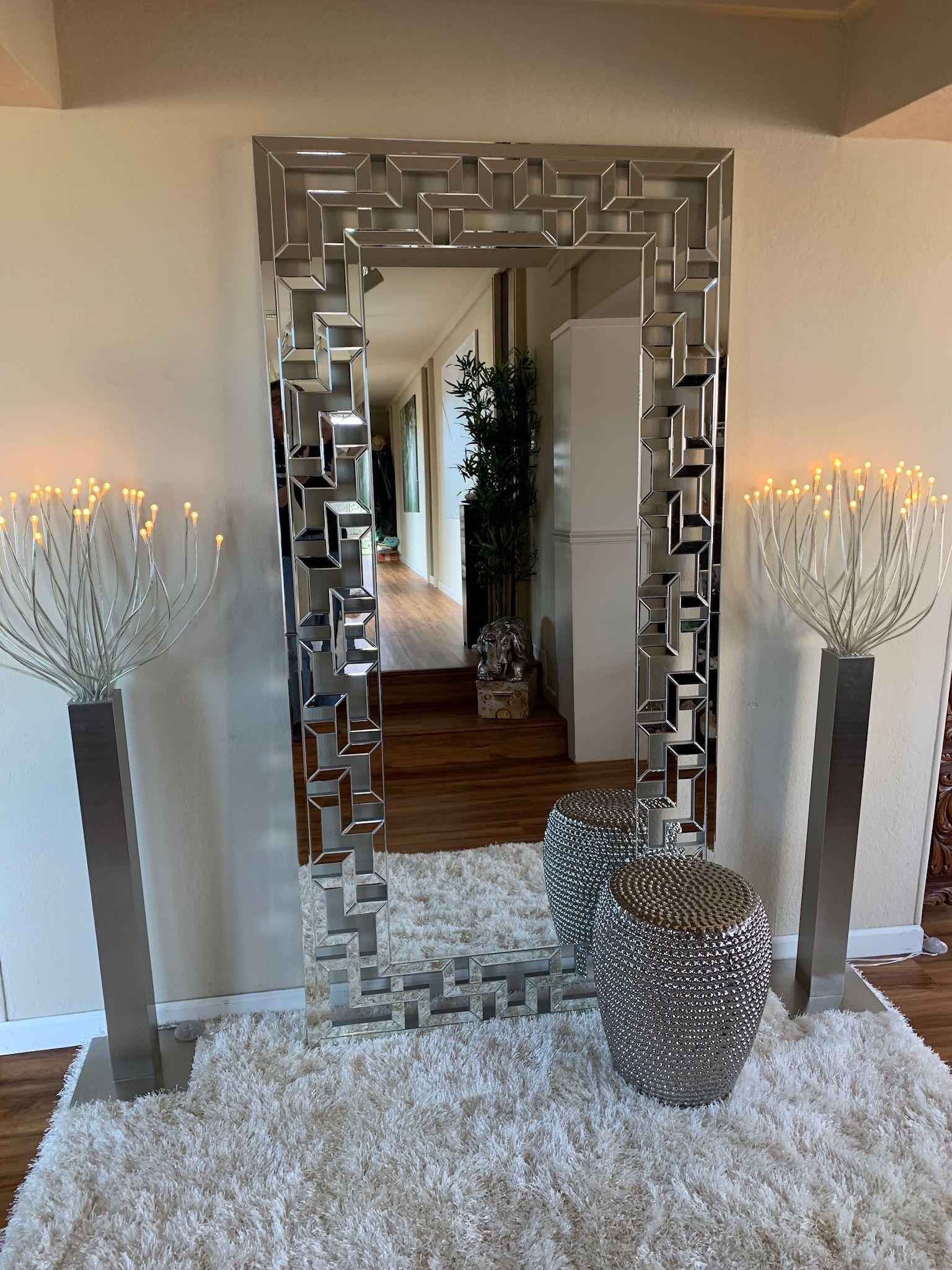 Photo of Santorini Leaner Mirror