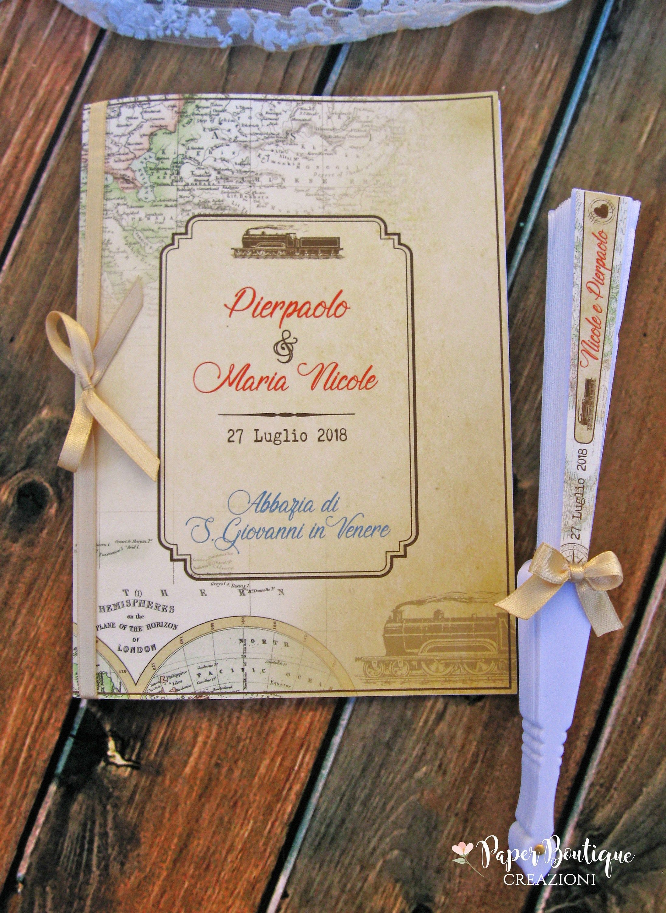 Booklet Mass Collection Vintage Travel Personalized Travel Marriage Mass Booklet In 2020 Vintage Travel Themes Vintage Travel Personalized Travel