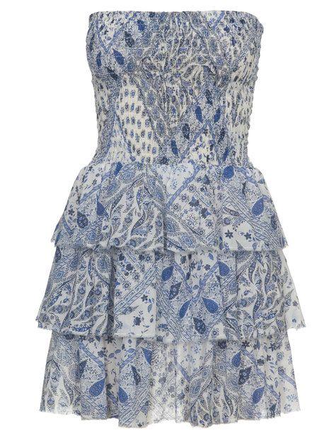 Robe n°1 _ Mini dress