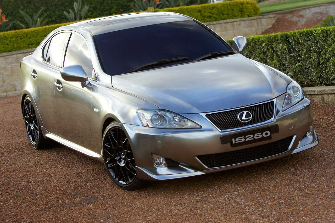 Lexus IS 250. price, modifications, pictures. MoiBibiki