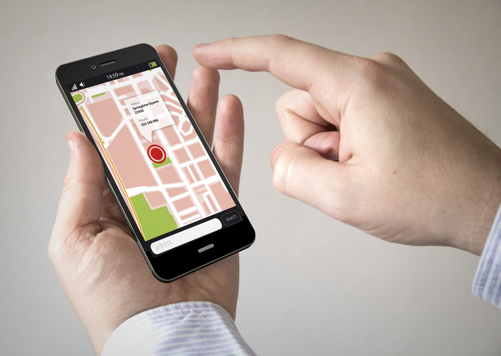 This Is The Best Way To Track A Cell Phone Location Online