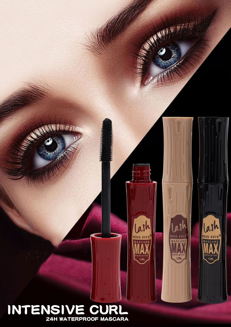 Name Mascara Brand MISS FIVE Item No C182 Feature