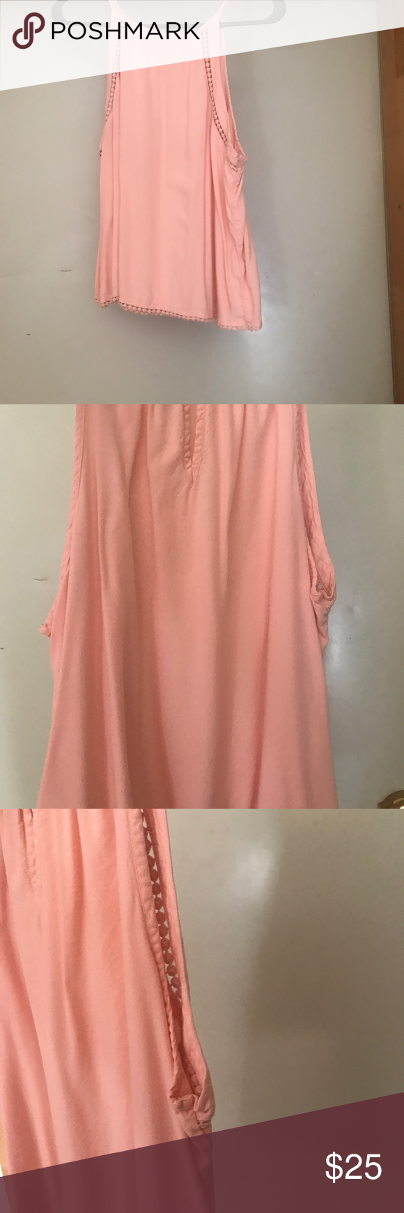 Cute cute pink top pink tops customer support and delivery