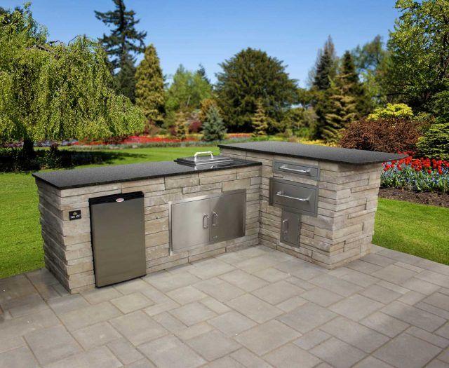 prefab outdoor kitchens patio kitchen island outdoor kitchen bbq outdoor kitchen island on outdoor kitchen island id=22490