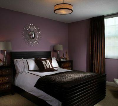 Schlafzimmer Farbideen #LavaHot https://ift.tt/2w9W35o | Haus Design ...