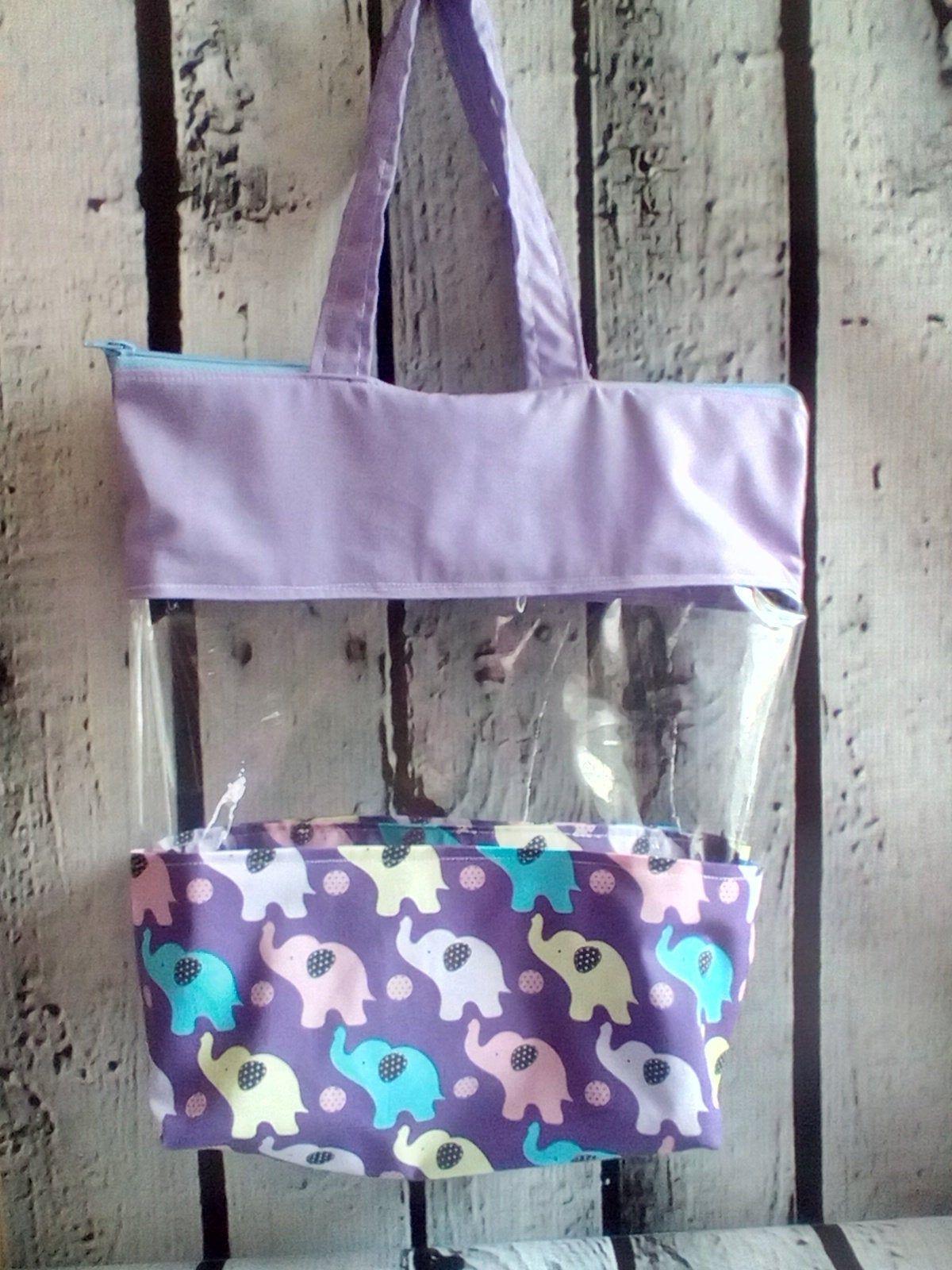 Large Vinyl Beach Bag Tote For Kids Bags Beach Bag Beach Tote Bags
