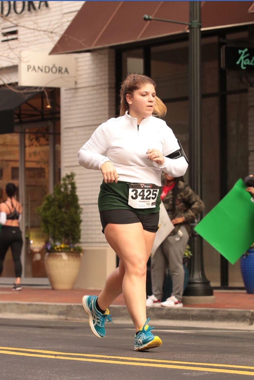 Body Positive Running Get Fit 5k Atlanta Body Positivity Get Fit Running